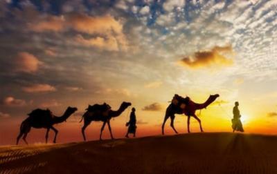 Pesan Nabi Muhammad SAW tentang Demam