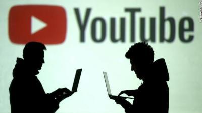 YouTube Catat Pengeluaran Rp422,9 Triliun untuk Bayar Konten Kreator