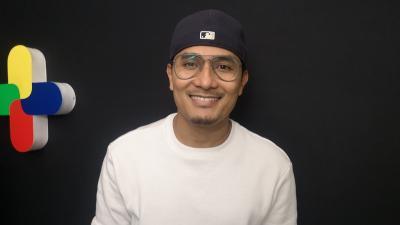 Tanta Ginting Ungkap Tantangan Jadi Mr. Suneo, Dosen Killer di Skripsick Vision+