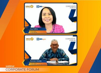 MNC Sekuritas Gelar Corporate Forum 2021: Ini Analisa Fundamental AGRO