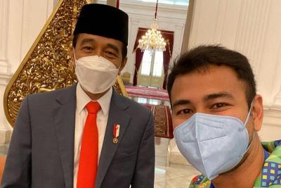 Raffi Ahmad Suntik Vaksin Covid-19 Tahap 2, Netizen: Jaga Sikap