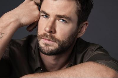 Chris Hemsworth Mulai Syuting Thor: Love And Thunder di Australia
