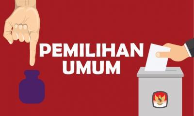 Draf RUU Pemilu, Saan Mustopa: Eks HTI dan FPI Tak Punya Hak Dipilih Sesuai Konstitusi