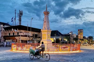 Yogyakarta Promosikan Pariwisata Lewat Medsos Selama Masa PPKM