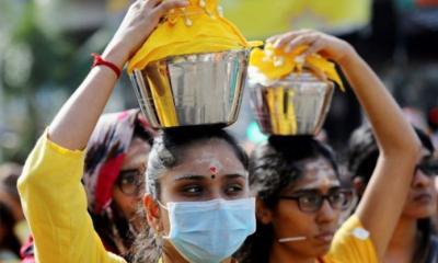 Kasus Covid-19 Masih Tinggi, Malaysia Larang Perayaan Thaipusam