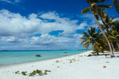 Kisah Pulau Terpencil Dihuni 62 Orang, Bagaimana Mereka Bertahan Hidup?