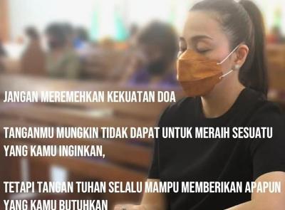 Drama Dokter Pergoki Suami Selingkuh Viral, Netizen: Dia Bukan Mengemis Cinta...