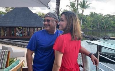 Maia Estianty Ulang Tahun ke-45, Netizen: Tambah Muda!