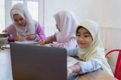 Sekolah Online, Guru Perlu Lebih Banyak Interaksi agar Murid Tak Bosan
