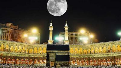 Fenomena Malam Tanpa Bayangan Bulan di Ka'bah Terjadi Besok, Bisa Luruskan Arah Sholat