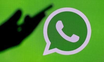 Regulator Inggris Tuntut WhatsApp Tak Sebar Data Pengguna ke Facebook
