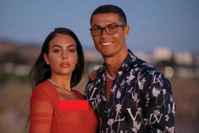 Rayakan Ultah Georgina Rodriguez, Cristiano Ronaldo Terancam Kena Denda