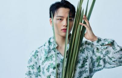 Yeo Jin Goo Ungkap Makna Crowned Clown & Hotel Del Luna dalam Kariernya