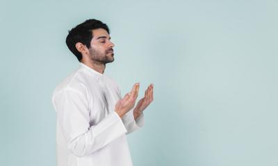 Ini 4 Doa Pembuka Pintu Rezeki, Yuk Diamalkan