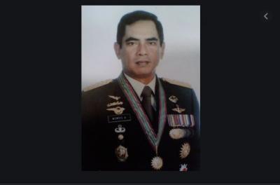 Jenderal Wismoyo Arismunandar, Ipar Soeharto Penggerak Kekompakan TNI