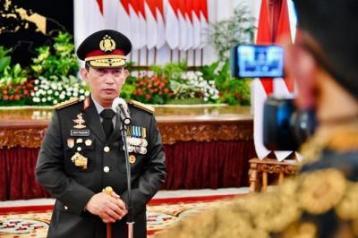 GP Ansor Harap Kapolri Jenderal Listyo Sigit Bawa Polri Makin Responsif dan Adil