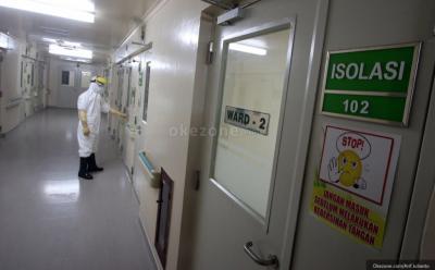 Rumah Sakit Tagih Biaya Perawatan Covid-19, Begini Klarifikasi Kemenkes