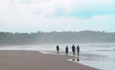 Banten Manfaatkan Media Sosial Promosikan Pariwisata & Sosialisasi Prokes