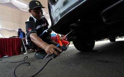 Cara Memastikan Emisi Kendaraan Tetap Aman dan Sesuai Aturan
