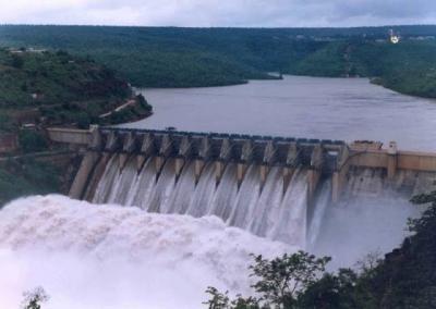 Beredar Kabar Waduk Jatiluhur Purwakarta Retak Akibat Diguyur Hujan, Ini Faktanya