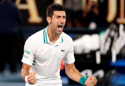 Novak Djokovic Juara Australia Open 2021 Usai Tumbangkan Medvedev