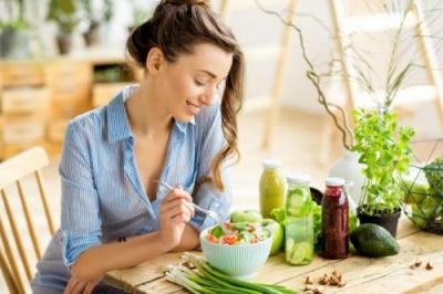 Keuntungan Jadi Vegetarian, Sayangi Diri dan Lingkungan