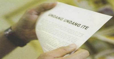 Pemerintah Bentuk Tim Baru untuk Mengkaji Ulang Pasal Karet di UU ITE
