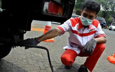 Siap-Siap, Mobil di Atas 10 Tahun Dilarang Masuk Jakarta