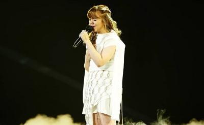 Langkah Fitri Terhenti di Indonesian Idol Special Season