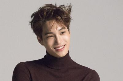 5 Gaya Simpel Kai EXO, Artis Korea Pertama yang Rilis Koleksi Bareng Gucci