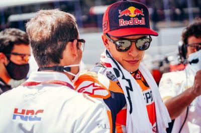 Puig: Marc Marquez Juara Sejati di MotoGP