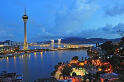 Makau Cabut Kewajiban Karantina bagi Warga China