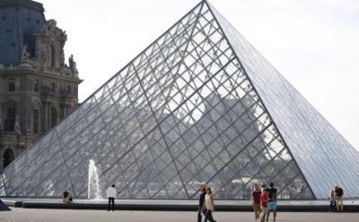 Tutup Selama Pandemi Covid-19, Museum Louvre Prancis Direnovasi