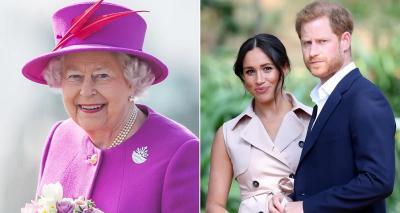 Ratu Elizabeth II Telah Tunjuk Pengganti Pangeran Harry dan Meghan Markle