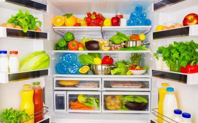 Jangan Sembarangan! Ini 7 Tips Simpan Makanan di Kulkas