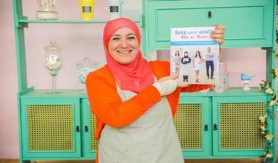 Buat Kue Pernikahan Tanpa Alkohol Muslimah Brasil Ini Jadi Terkenal