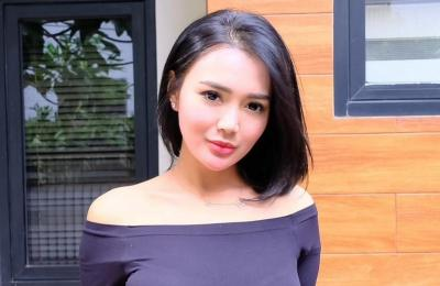 Pakai Dress Ketat, Wika Salim Bikin Netizen Gagal Fokus!