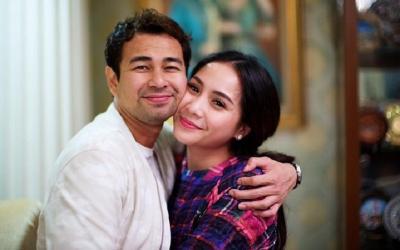 Rahasia Camilan Diet Nagita Slavina, Bikin Raffi Ahmad Makin Cinta!