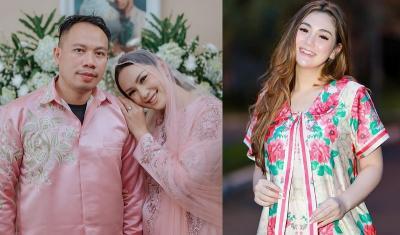 Vicky Prasetyo Akui sempat Cekcok dengan Kalina usai Jalan Bareng Celine Evangelista