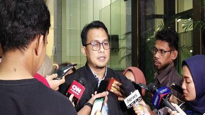 Periksa Sekda Yogyakarta, KPK Selisik Rencana Pemecahan Anggaran Pembangunan Stadion