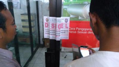 RM Cafe Langgar PSBB, Ini Deretan Klub Malam yang Pernah Disegel