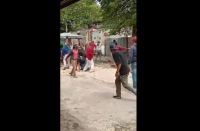 Bentrok Warga di Pancoran, Polisi: Dipicu Rebutan Lahan