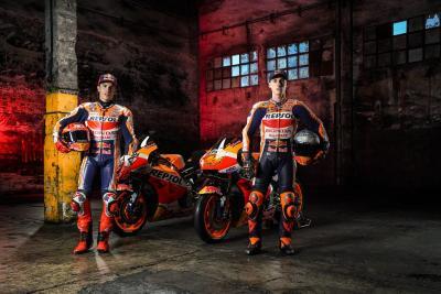 Honda Harap Espargaro Jadi Pesaing Terberat Marc Marquez