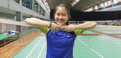 Ruselli Siap Jadi Tulang Punggung Tunggal Putri Indonesia di Swiss Open 2021