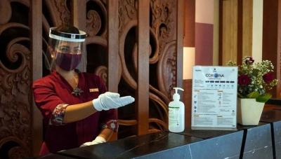 Kemenparekraf Pastikan Destinasi Wisata di Lombok Terapkan Protokol CHSE