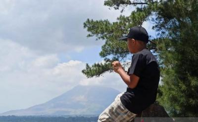 Puncak Gundaling, Destinasi Wisata Andalan Karo yang Memesona