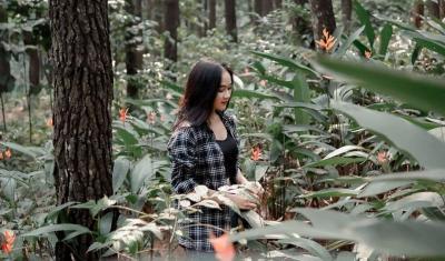 Wisata Gunung Pancar, Tempat Liburan Favorit Warga Ibu Kota di Akhir Pekan