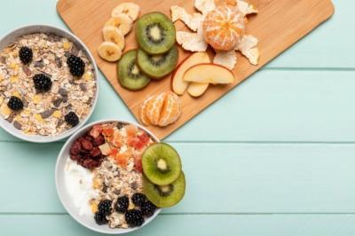 Ini 4 Makanan Berserat Tinggi yang Bagus Dikonsumsi Setiap Hari