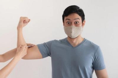 Animo Vaksinasi Covid-19 Tinggi, Epidemiolog Sarankan Perketat Protokol Kesehatan