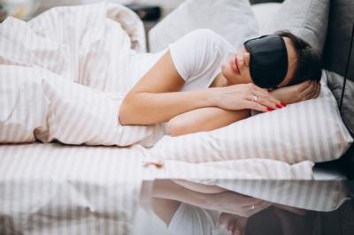 Studi: Tidur Nyenyak Bisa Turunkan Faktor Risiko Gagal Jantung